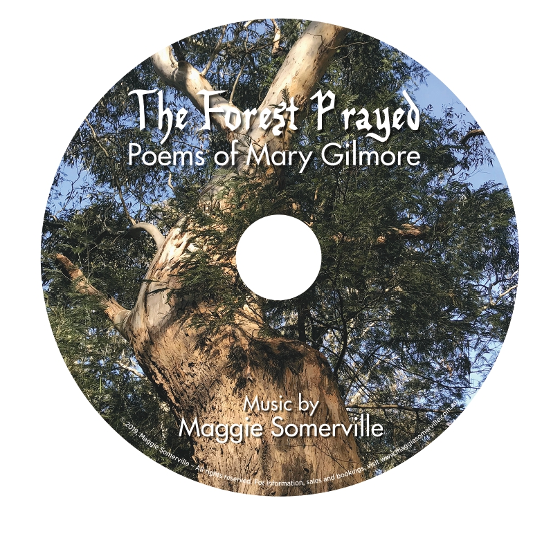 The Forest Prayed